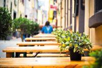 В Оренбурге идут проверки летних кафе.