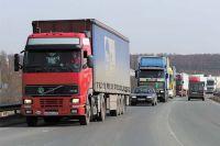 На автодорогах Украины началась операция «Безопасное шоссе»