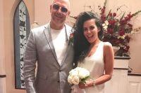 «Это только начало»: Потап рассказал о четырех свадьбах с Настей Каменских