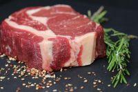 В Омутинском районе животноводы вырастили около 25 тонн мраморной говядины
