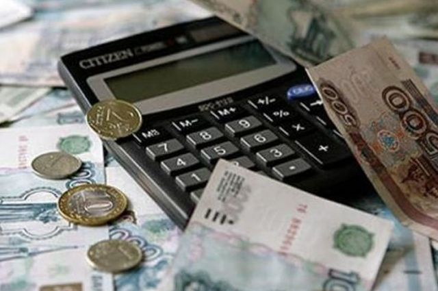 В Оренбургской области долг по зарплатам дорос до 158,5 млн рублей.