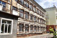 Школа №12 в Новокузнецке была основана в 1933 году.