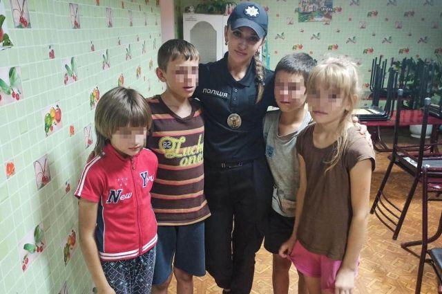 «Хотели домой»: в Николаевской области четверо детей сбежали из приюта