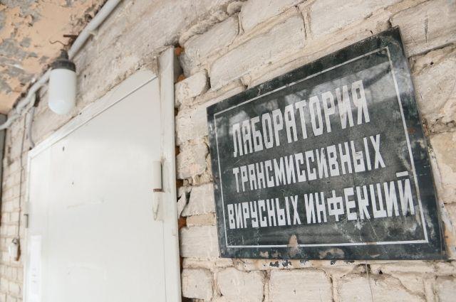 Оренбуржье — второй регион ПФО по численности носителей COVID-19.