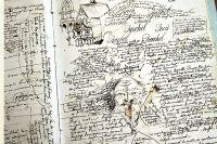 В течение жизни Достоевского и после его смерти жена писателя Анна Григорьевна собирала и хранила его архив.
