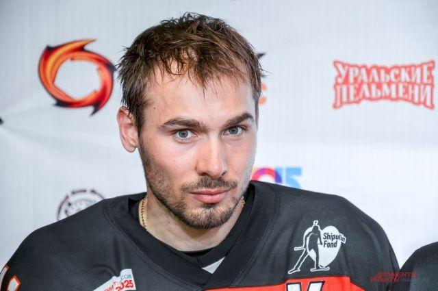 Тюменский спортсмен Антон Шипулин заразился коронавирусом