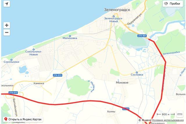 1 августа в связи с проведением триатлона IRONSTAR перекроют движение