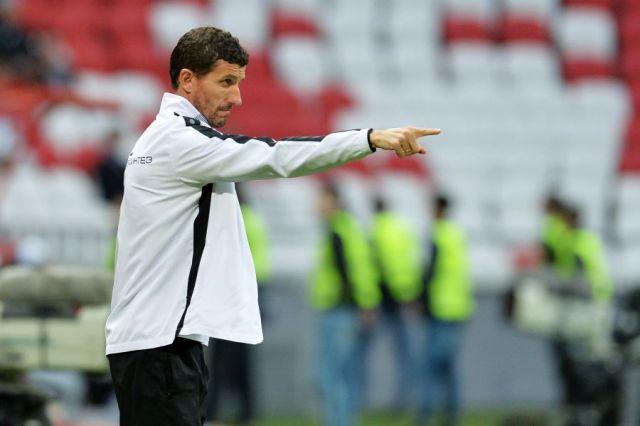 Бывший тренер казанского «Рубина» возглавил «Валенсию»