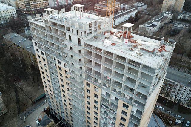 Чтобы домов было больше. Как нацпроект стимулирует жилищное строительство?