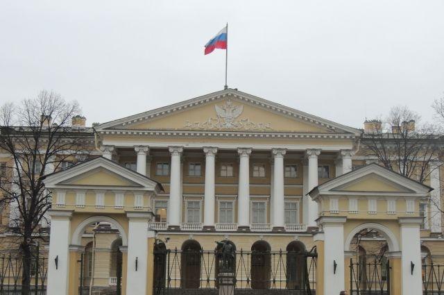 Смольный выделил 10 млн рублей на реализацию проекта «Открытый город»