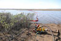 Штраф за ущерб, нанесённый экологии Норильска и Таймыра при разливе топлива, поступит в российскую казну.