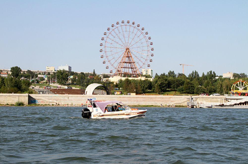 Однако за купальный сезон 2020 года в Новосибирске утонули 16 человек. И это в два раза больше, чем в прошлом году.