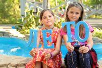 Детские лагеря в Украине откроют с 1 августа, но не во всех областях