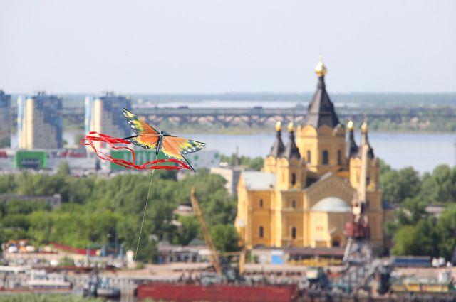 Госпрограмма поможет многим россиянам узнать, что Нижний есть на туристической карте.