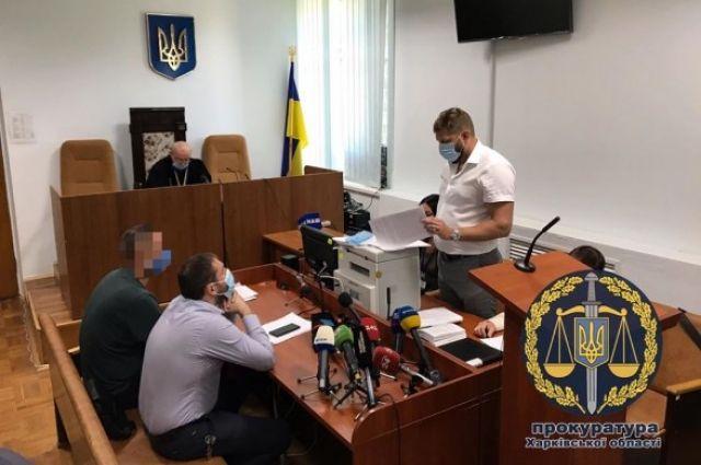 В Харькове возможного сообщника «луцкого террориста» отпустили под залог