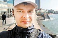 Михаил Каменских: «Китайцы не прижились в Перми, потому что для большинства из них русский язык оказался слишком трудным для изучения».