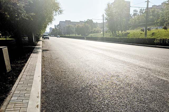В Перми ремонтируют 14 дорожных объектов.