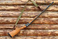 40-летний владелец ружья нашёл его 12 лет назад в лесном массиве в районе Каменного Лога Лысьвенского городского округа
