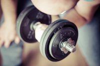 Губернатор Денис Паслер поднял вопрос об открытии фитнес-центров.