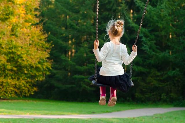 В Октябрьском районе 7 детских площадок не отвечают требованиям безопасности.