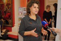 Замминистра образования Оренбуржья покинула пост в связи с выходом на пенсию.