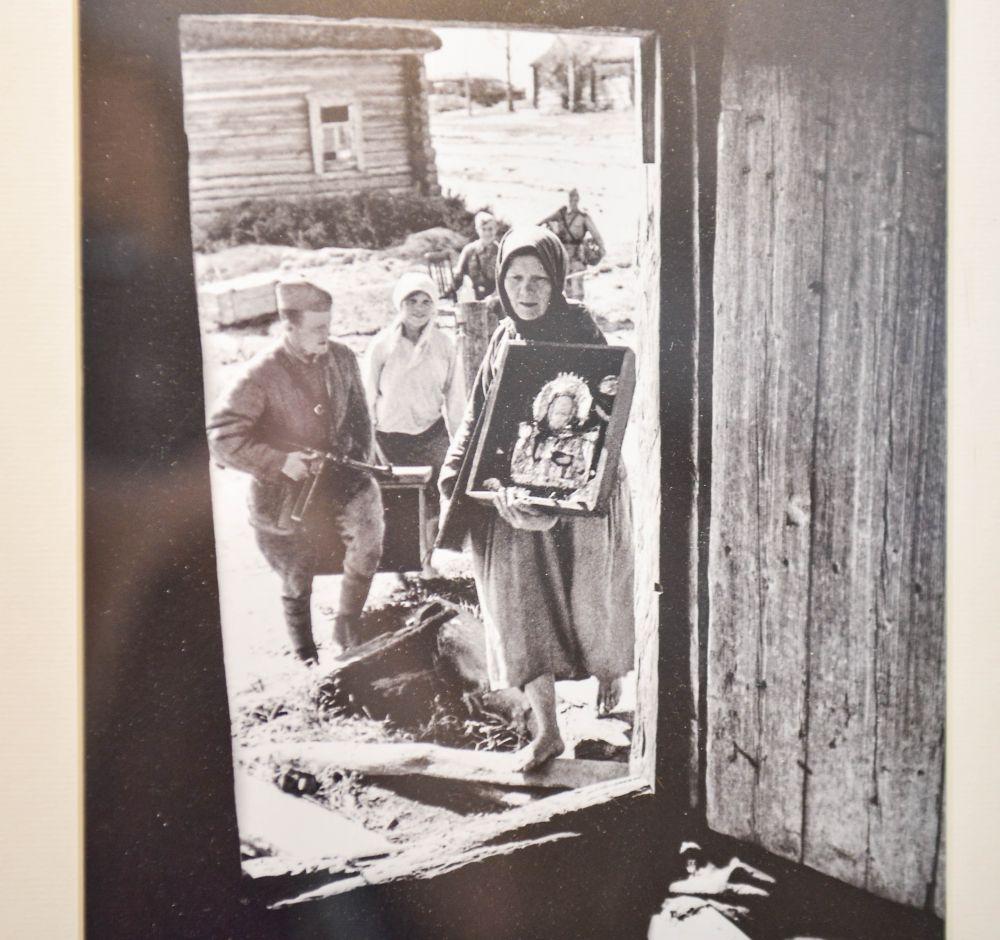 Возвращение Домой.1943
