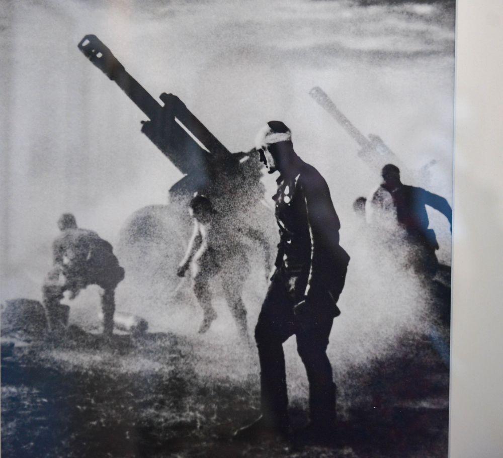 Стоять на Смерть! 1943