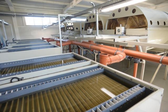 Благодаря масштабным работам улучшение качества водоснабжения почувствуют более чем 150 тысяч человек.