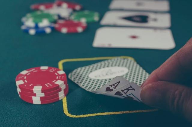 Нелегальное казино разоблачили росгвардейцы в Хабаровске