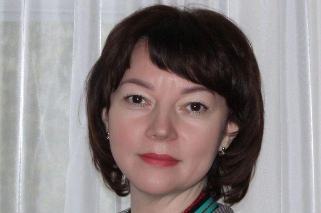 На пост замминистра образования Оренбуржья назначена Марина Царёва.