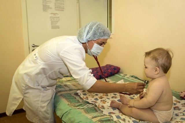 Алена Курганская работает 25 лет в инфекционном отделении