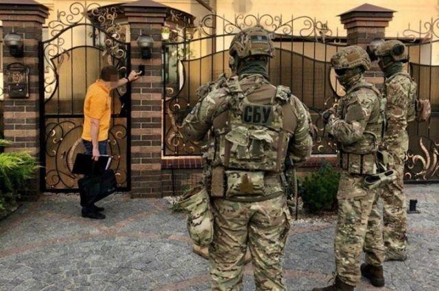 Из Украины в РФ поставляли товары военного назначения