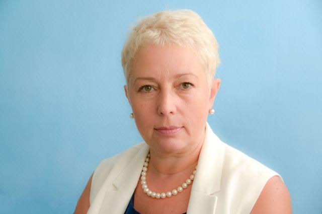 Светлана Бурлуцкая около 17 лет отдала медиа-сфере Югры