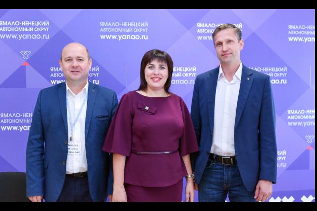 На Ямале подвели итоги конкурса на должность главы госстройнадзора