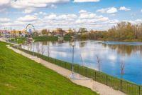 Ишим признан литературным городом России