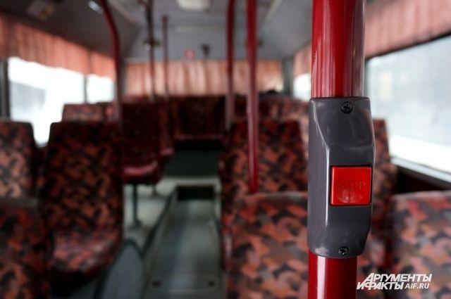 С 1 по 22 августа в Перми изменятся пути следования маршрутов №51, №57 и №74.
