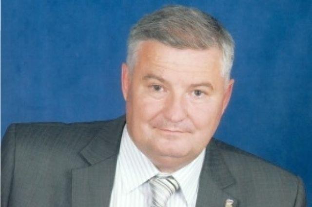 Глава Красногвардейского района покинул пост после 24 лет работы.