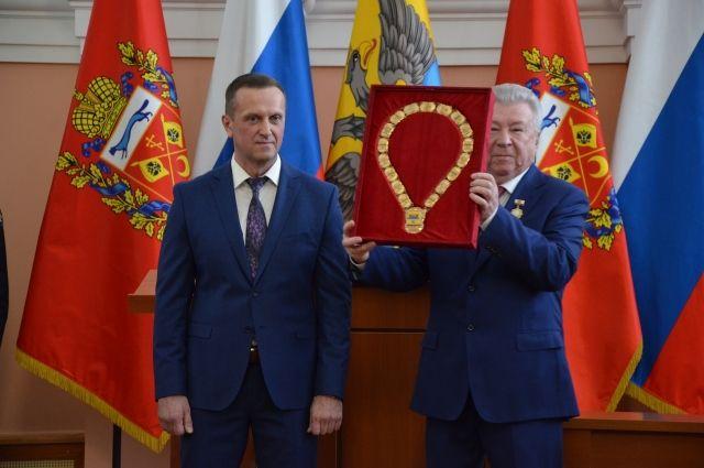 Мэр Оренбурга предложил оценить город спустя 2 года его нахождение на посту главы.