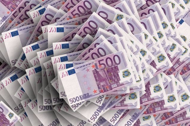 ВВП Евросоюза во втором квартале снизился на рекордные 14,4%