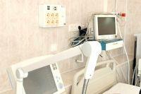 В Тюменской области 16 человек находятся на аппаратах ИВЛ