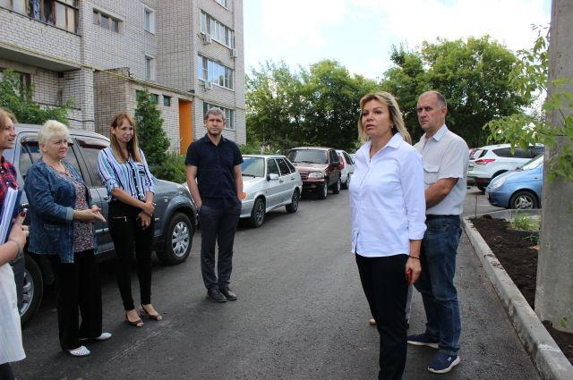 Ольга Слюсарева, ул. Генерала Горшкова, 3 Косая Гора