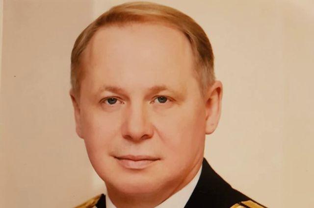 Скончался экс-мэр Калининграда Юрий Савенко
