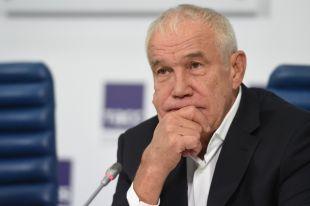 СМИ сообщили об уходе Сергея Гармаша из театра «Современник»