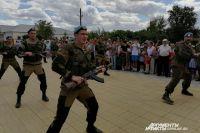 В Оренбурге из-за коронавируса отменили шествие десантников в день ВДВ 2 августа.