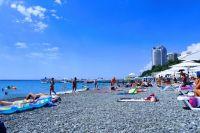 Тюменцы хотят провести отпуск в Сочи