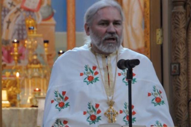 Священник Николай Стремский пробудет под арестом до 12 сентября.