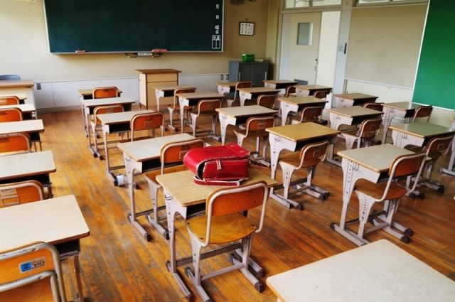 В Саракташе приостановлена работа православной гимназии.