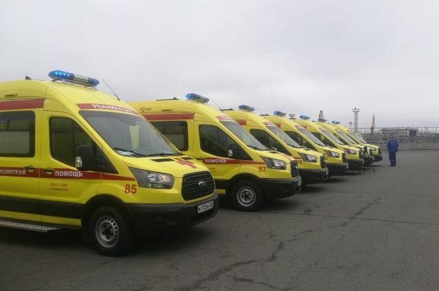 Прокуратура Оренбурга вступилась за водителя скорой помощи.