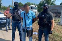 В Одессе на взятке в 1,5 тыс. долларов поймали майора полиции