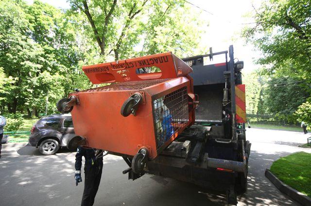 В каких регионах с 1 июля снизится тариф на вывоз мусора?